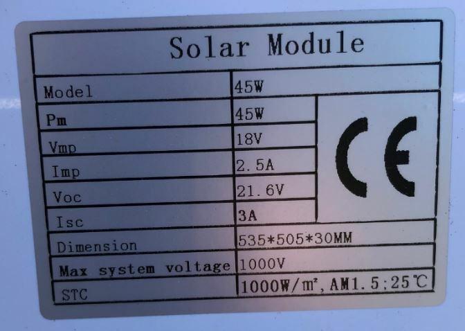 aurinkopaneeli mökille hinta